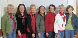 2011 Board of Sierra County Cancer Assistance