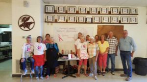 Navajo Taco Fundraiser for Sierra County Cancer Assistance